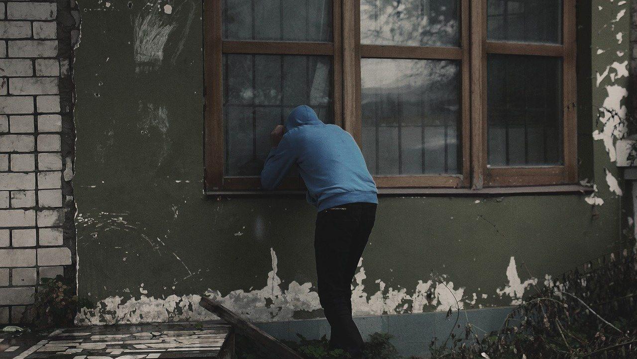 Из дома жителя Херсонщины вор вынес 100 тысяч гривен