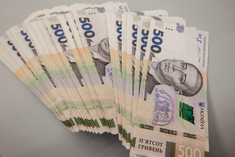 Верховная Рада повысила минимальную зарплату