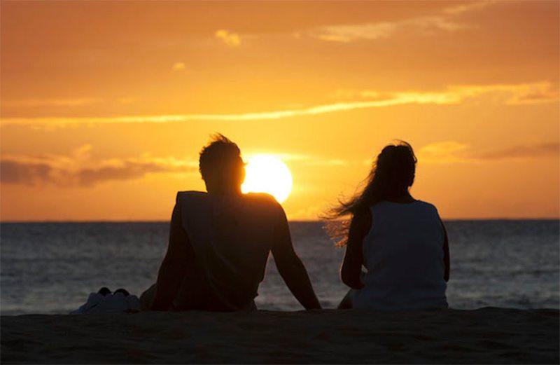 Опасная романтика на пляжах Херсонщины