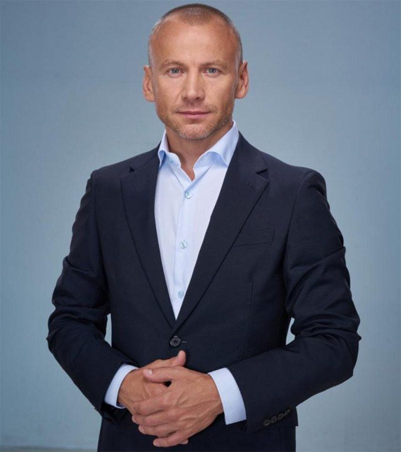 Опанащенко, мэр, Херсон