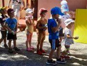 Херсонські діти мають рости здоровими, веселими та щасливими