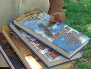 Нова книга письменника і журналіста з Херсонщини