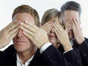 Мудрый херсонец: Слепые не оценили, что их вел зрячий