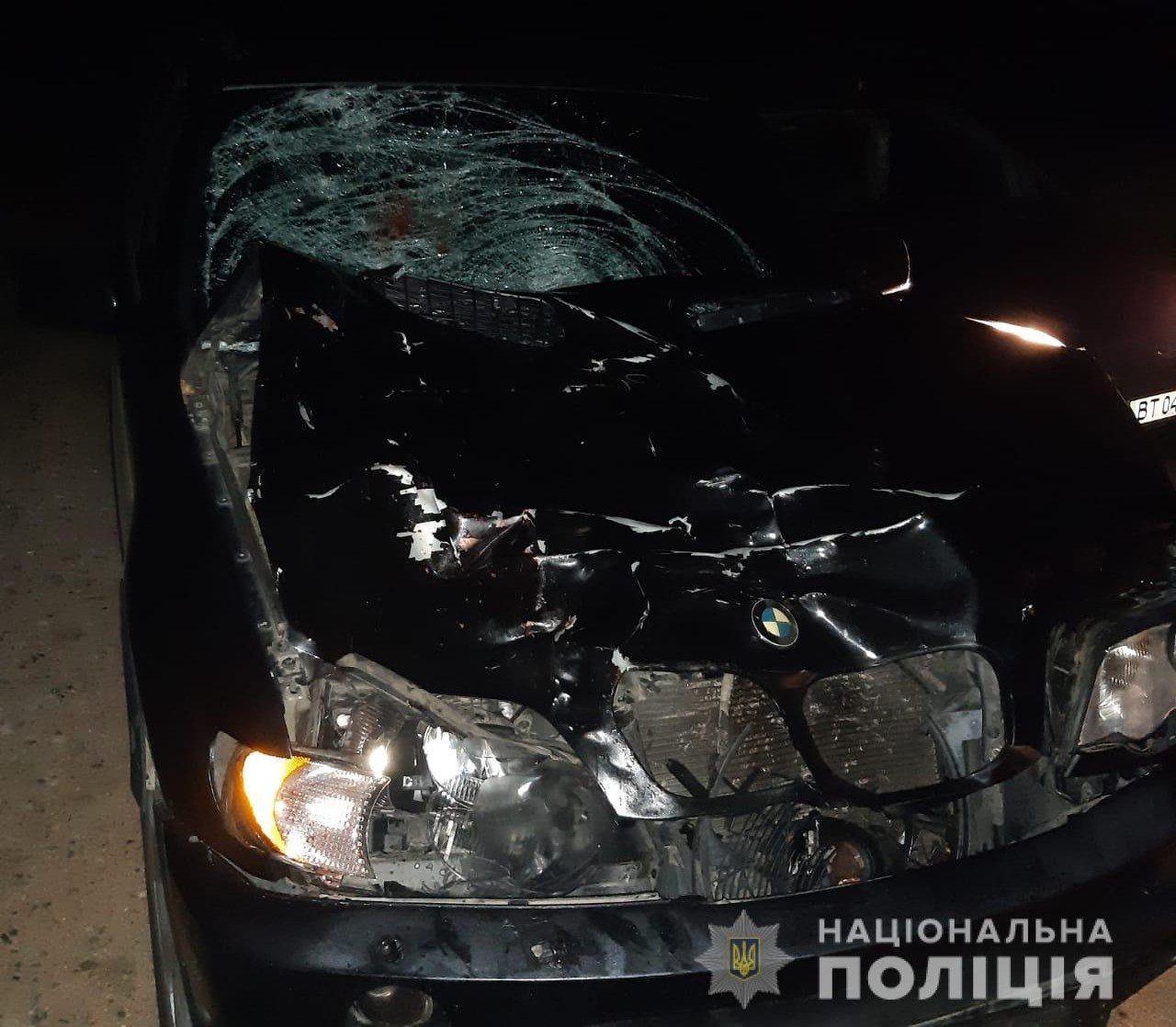 На Херсонщине следствие по делу резонансного ДТП с тремя погибшими передано в суд