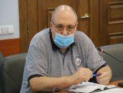 Херсонская больница из-за вспышки коронавируса прекратила приём и выписку больных