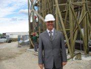 Владимир Сальдо: Быть профессиональным строителем почётно и интересно