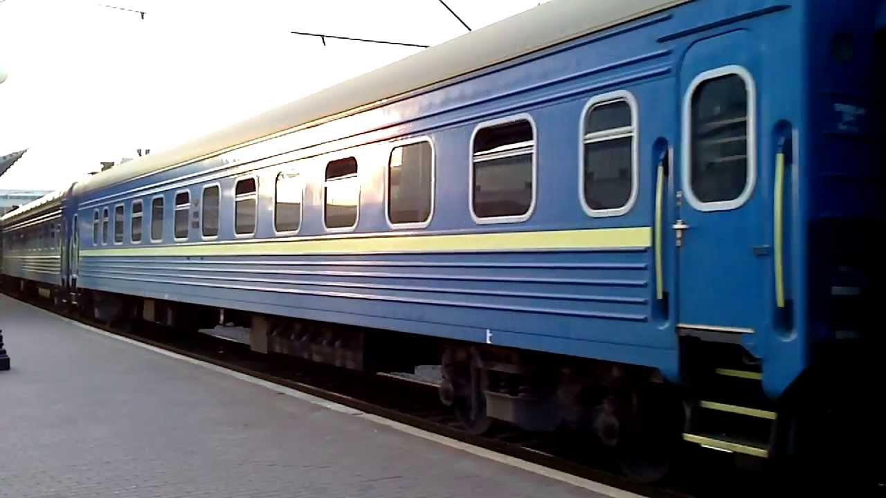 Укрзалізниця відновлює курсування поїзду Херсон-Снігурівка