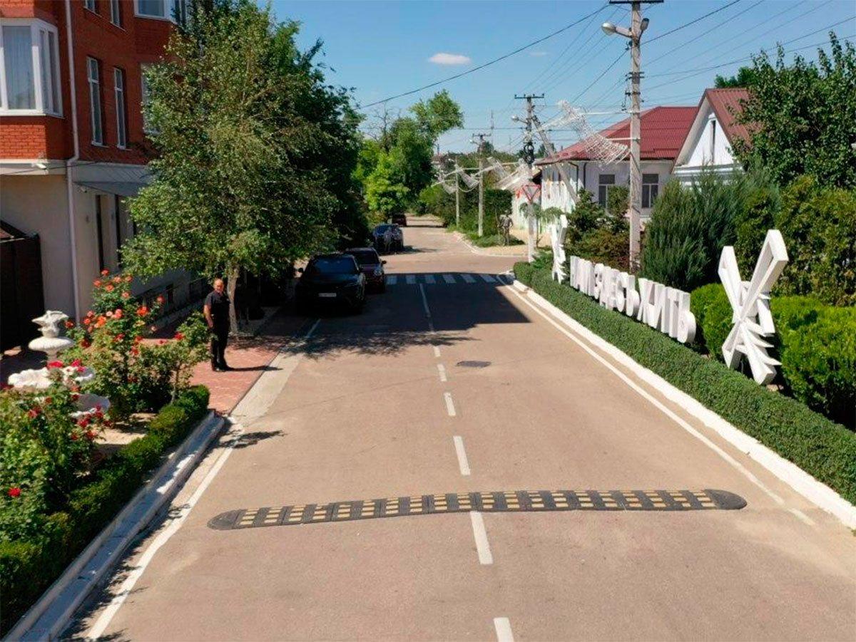 Херсон, НТЖ, Колыхаев