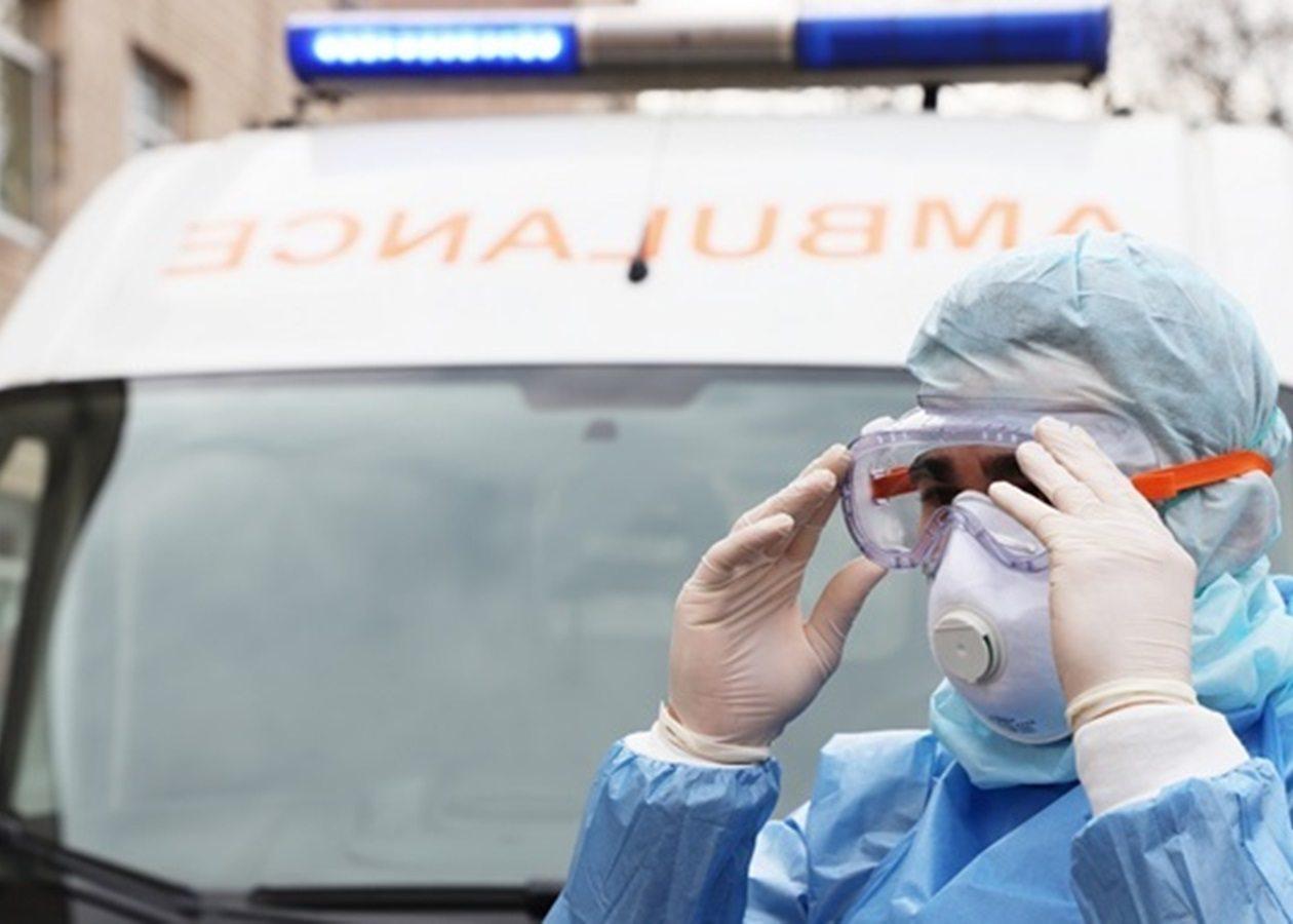 ВОЗ, разносчики, коронавирус