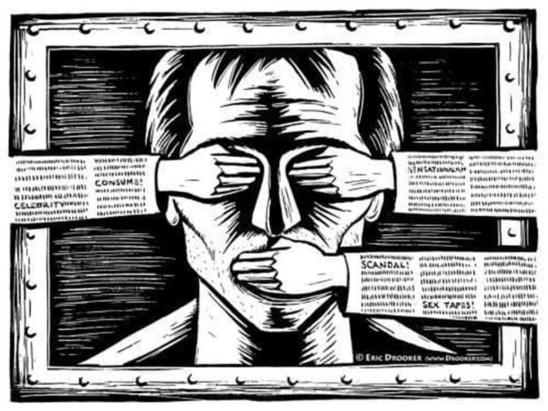 Егор Устинов: Мы все рискуем опуститься в пучину диктатуры