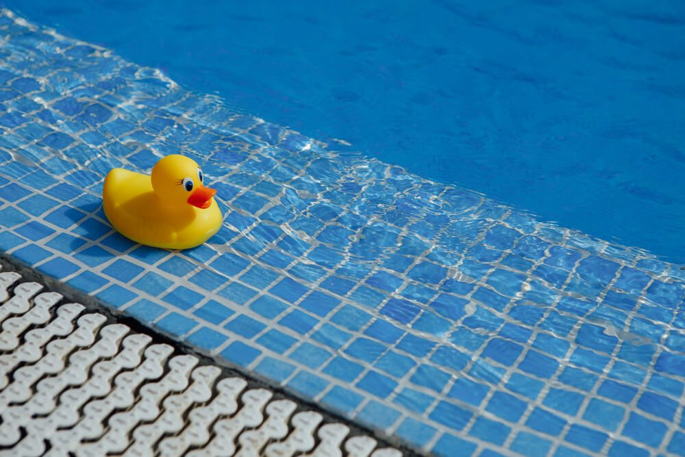 На Херсонщине малыш утонул в бассейне