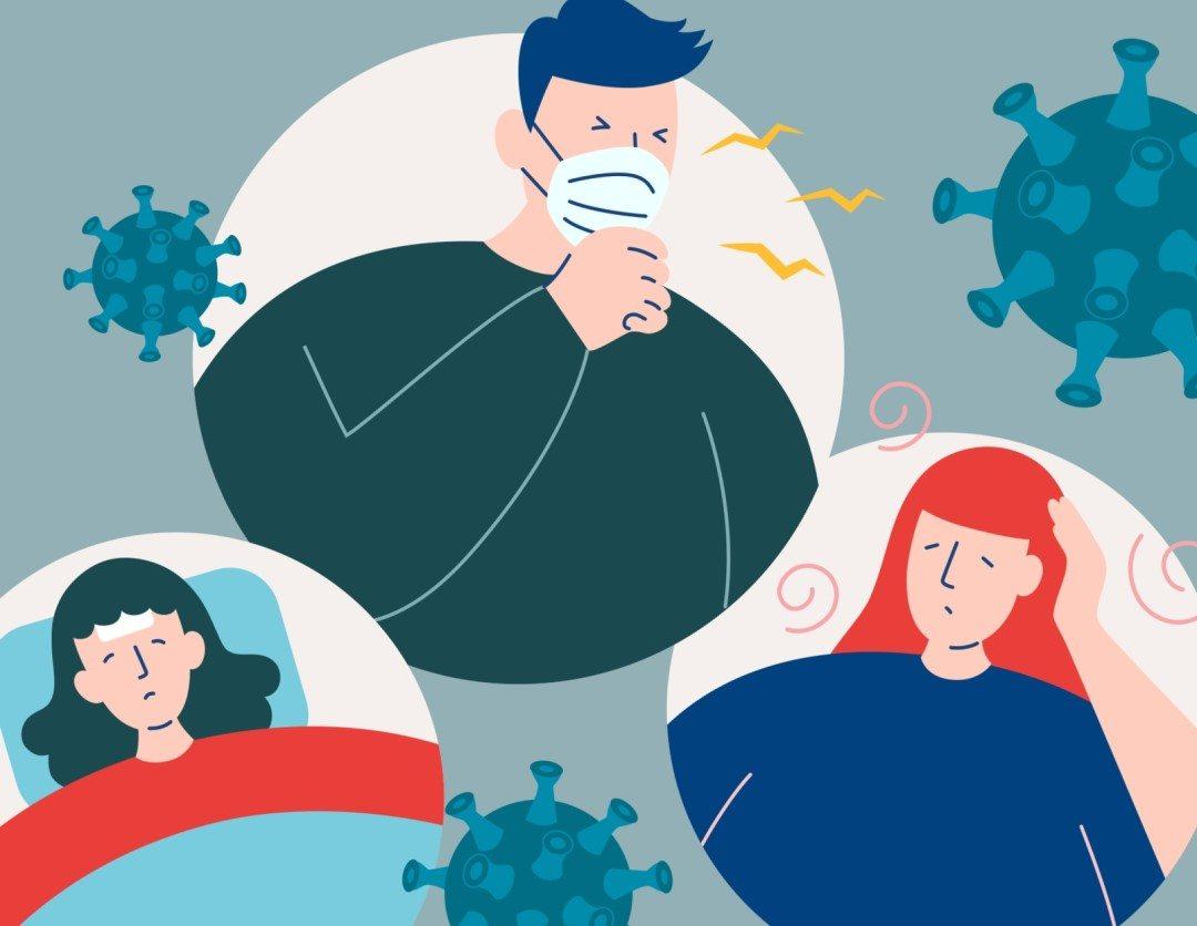 порядок, перечень, коронавирус, симптомы