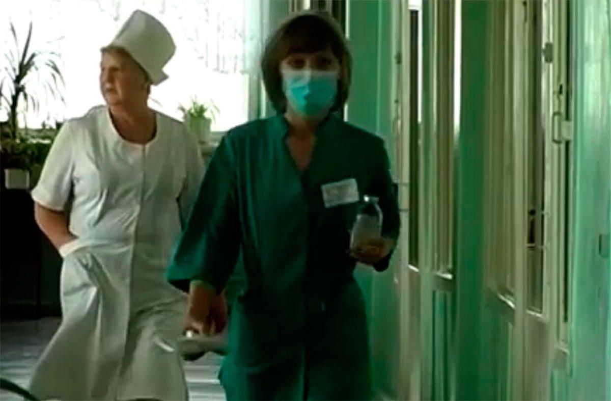 У Херсоні перша смерть від коронавірусу