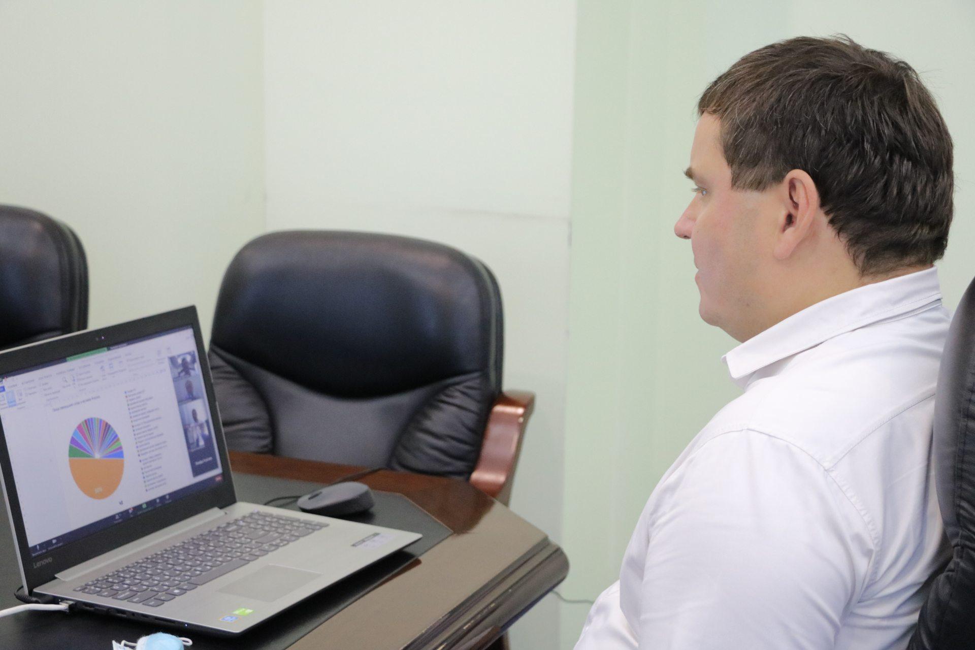 Очільник Херсонщини пообіцяв зробити адмінпослуги доступними для пересічних громадян
