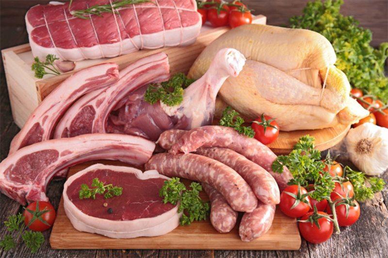підприємство, м'ясо, Музиковка