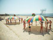 Віталій Булюк: Ми будемо  робити все, аби діти цього літа встигнули оздоровитися в літніх таборах на Херсонщині