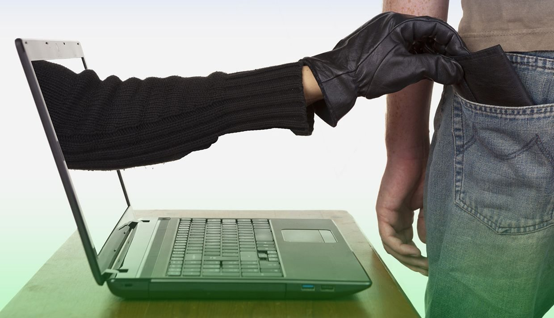 Интернет-мошенник обманул каховчан на почти 350 тысяч гривен