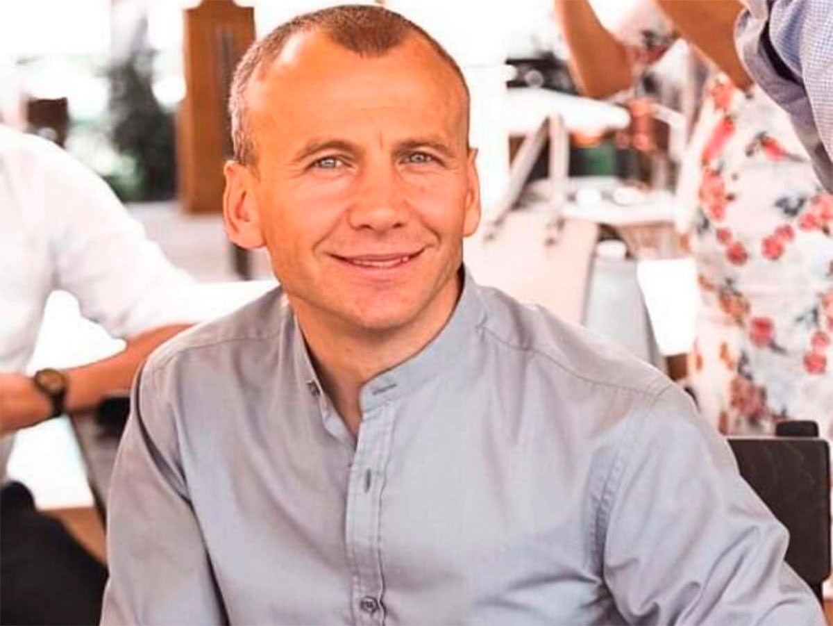 Херсон, СМИ, Опанащенко
