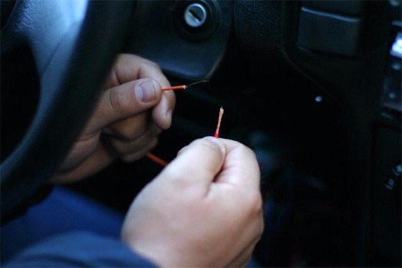 На Херсонщине автолюбитель помог угнать собственную машину
