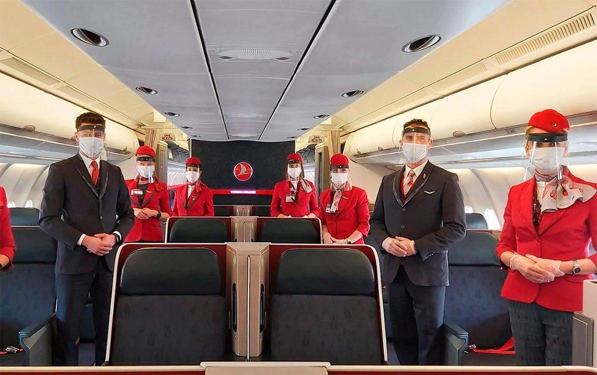 Международные авиарейсы из Херсона опять под вопросом