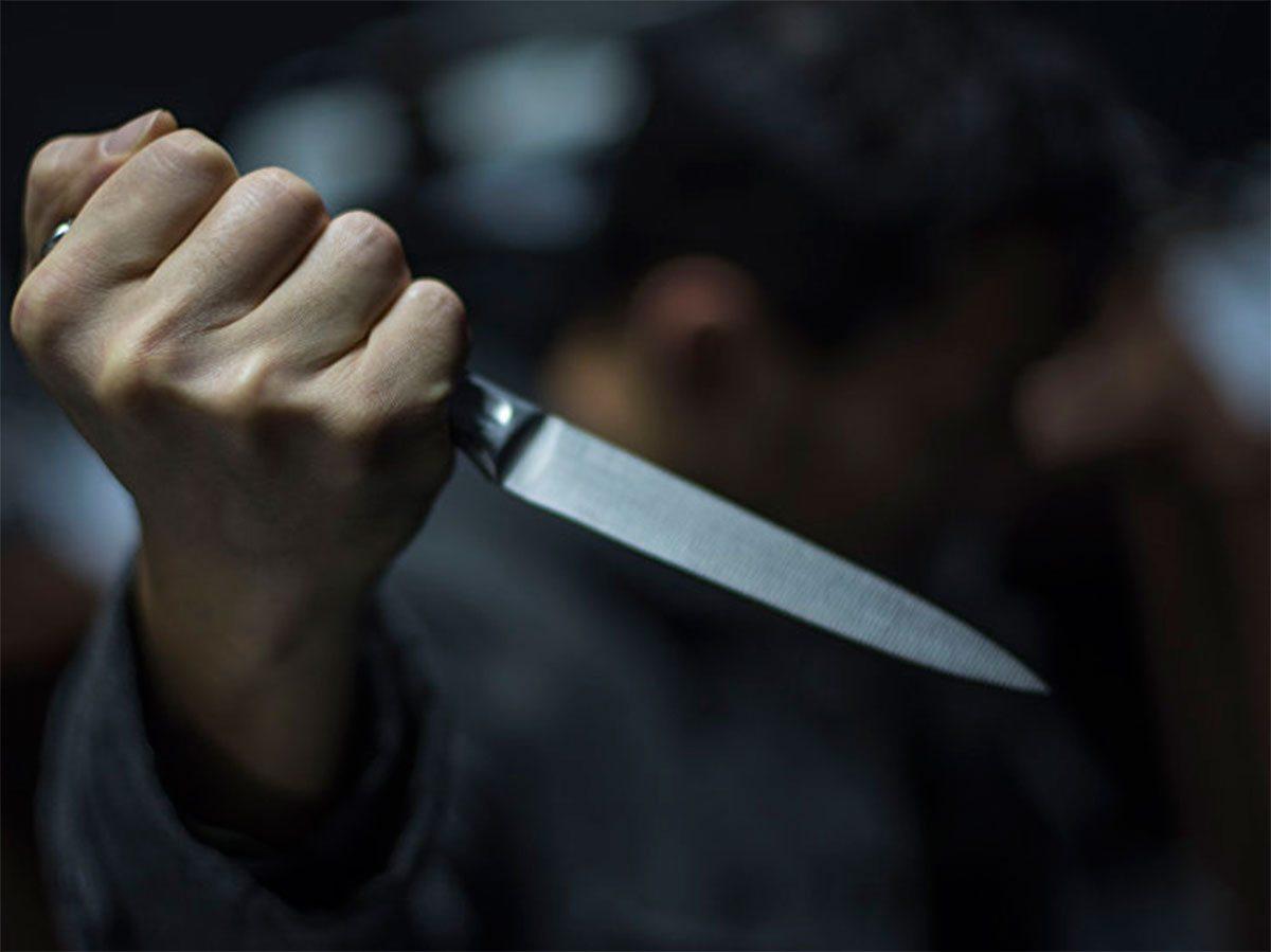 Херсонщина, нож, Песоцкий