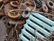 Житель Херсонщины сдал на металлолом всё ценное из арендованного дома