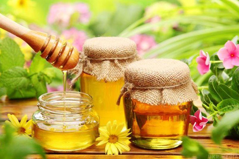 мед, китай, ринок