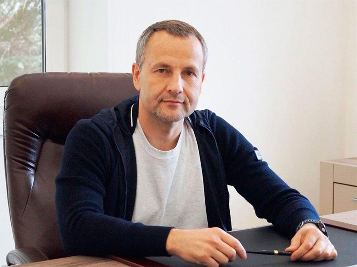Ігор Колихаєв: Підтримка херсонського спорту – пріоритет для міста, оскільки нам тут жити