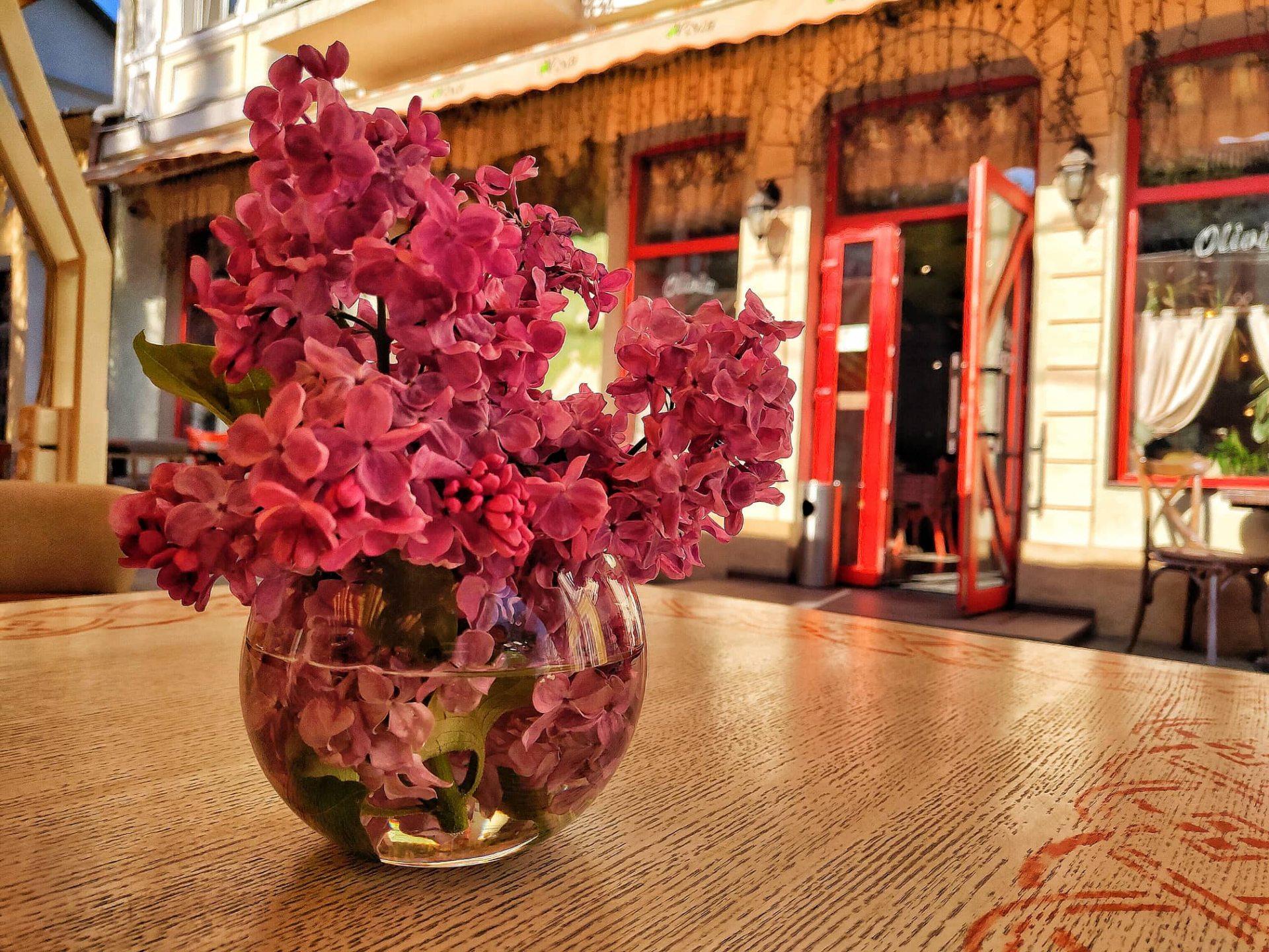 Как выбрать ресторан в Херсоне?