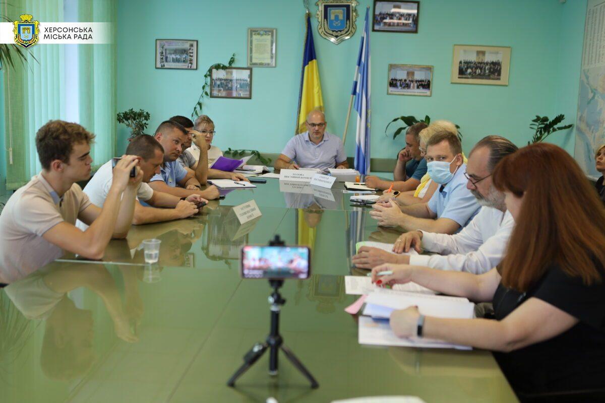 rкомісія, фінанси, бюджет, Дмитрієв