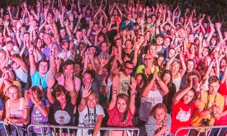 Генічеськ, фестиваль, лайн-ап