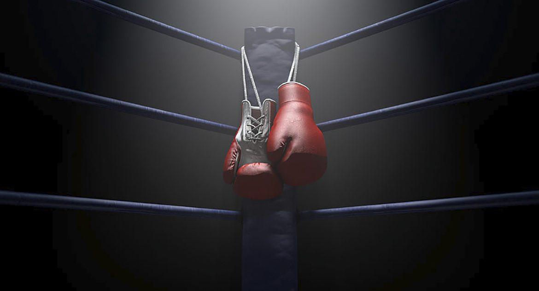 бокс, тренування, федерація