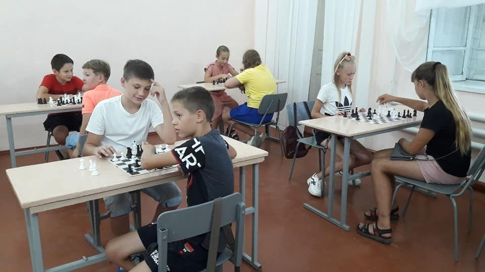 турнір, шахи, Лагута