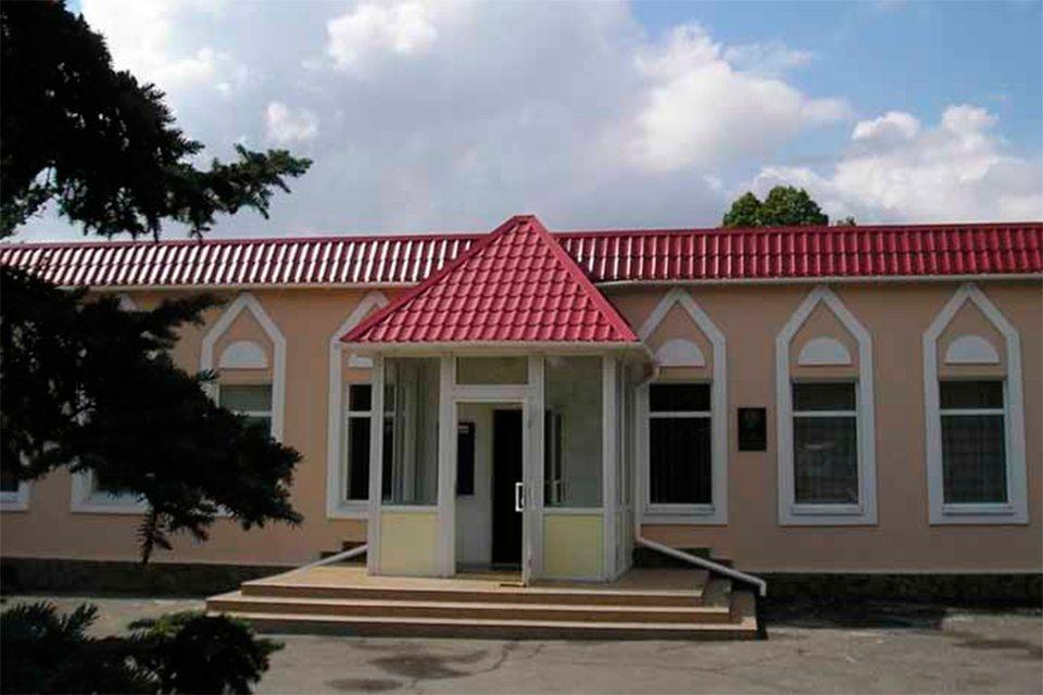 лікарня, медичне обладнання, Тимошенко
