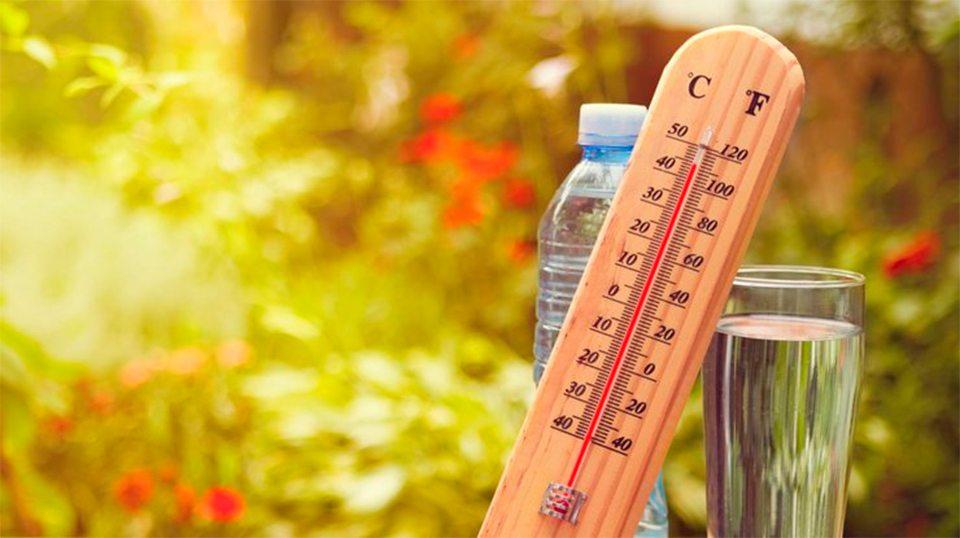 жара, температура, погода