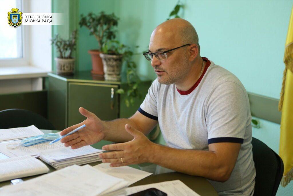 Дмитрієв, ПТУ, комісія, бюджет