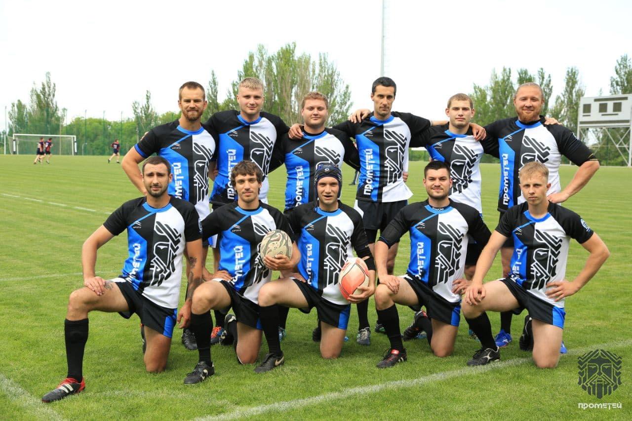 Херсон, регби, Кубок Украины
