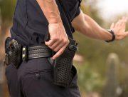 На Херсонщині судитимуть поліцейського за хуліганські дії із застосуванням зброї