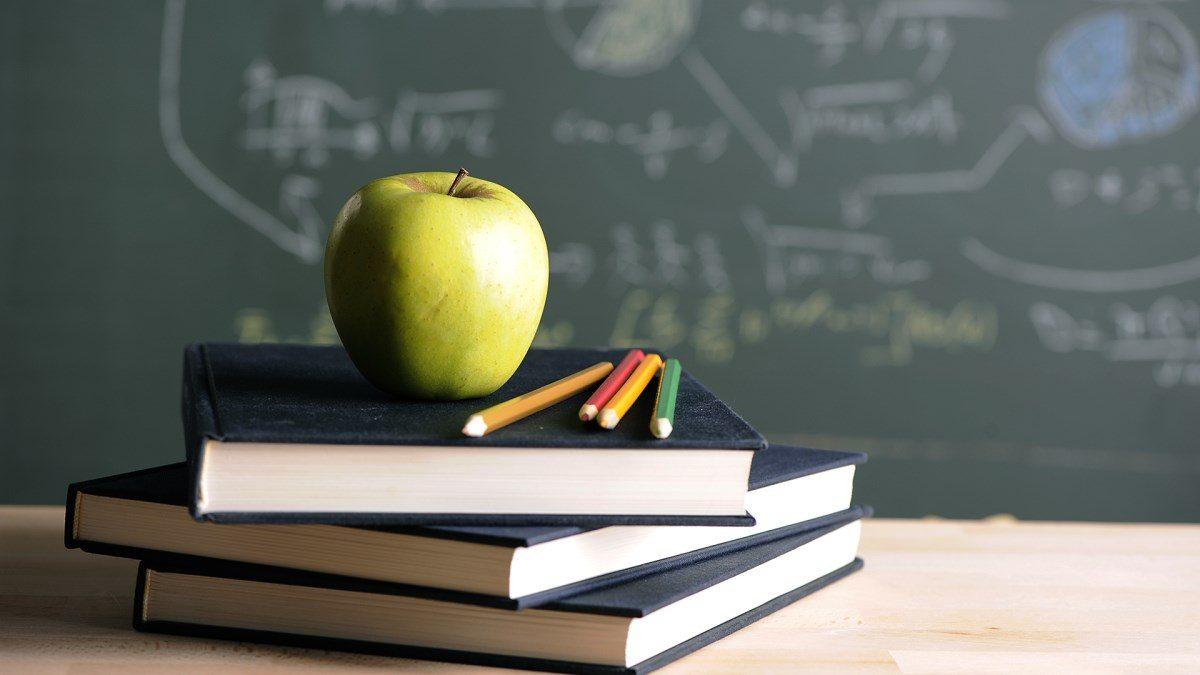навчання, школа, звичайний режим