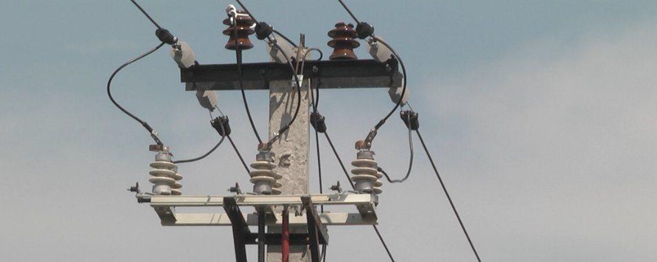 електроенергія, відключення, літо