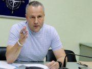 Игорь Колыхаев: город Херсон – это наш общий результат