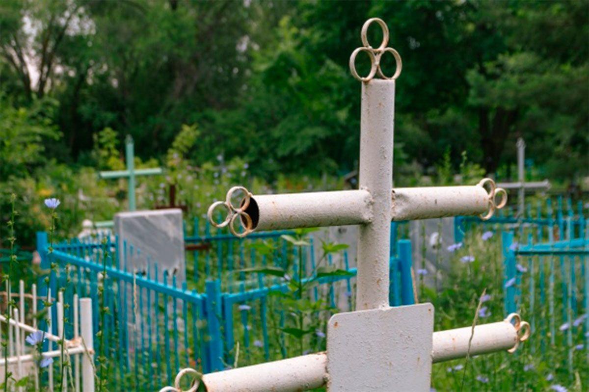Херсон, кладовища, Яновський