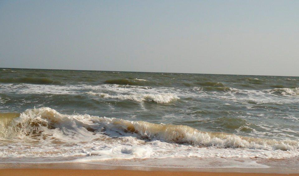 море, погода, курорт