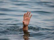На Херсонщине девочка захлебнулась в йодовом озере
