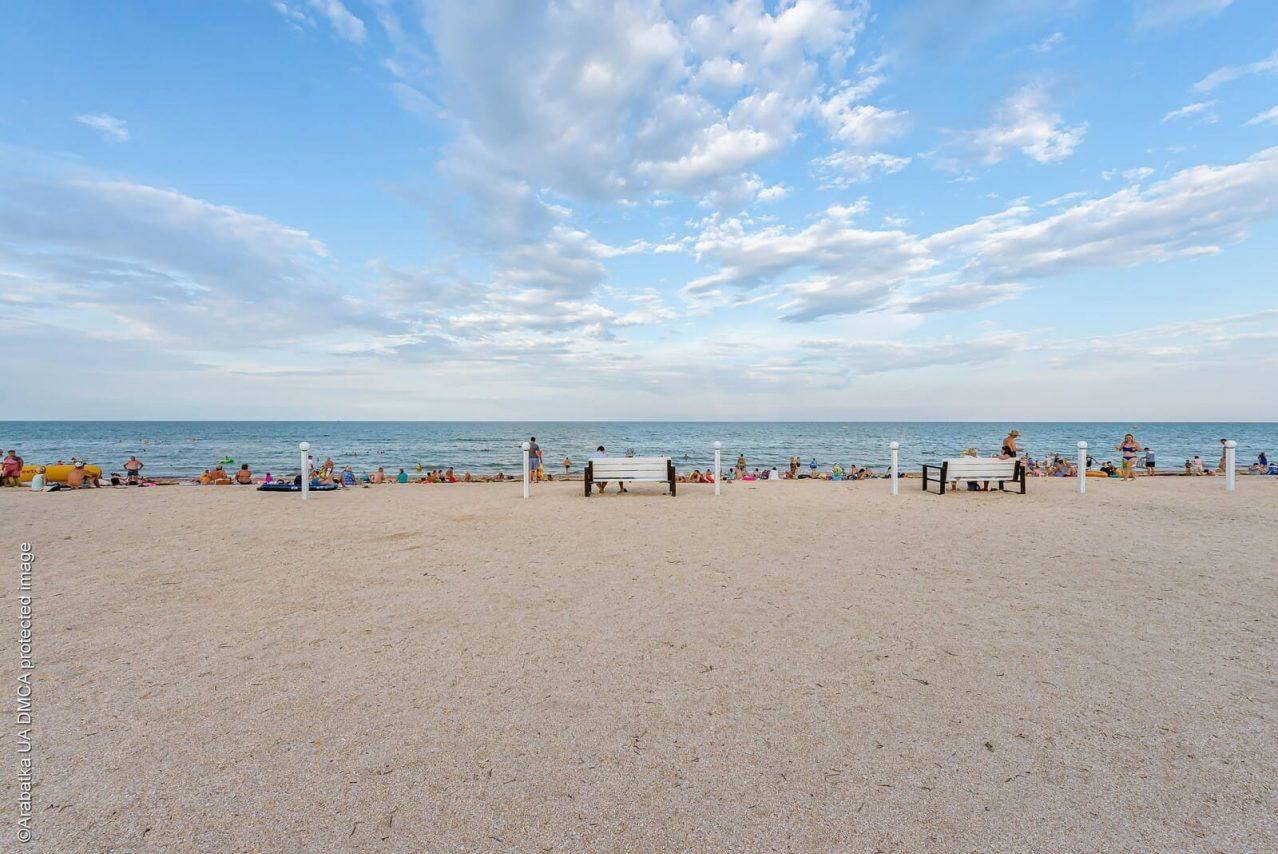 море, курорты, погода