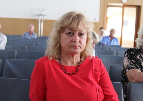 Ирина Трибух: Мы должны  обеспечить отопительный сезон в Херсоне