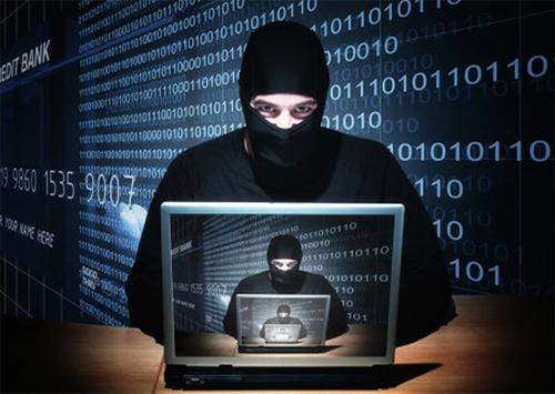 Хакерская атака для херсонских банкиров