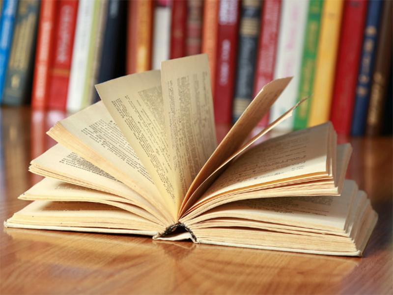 Презент для літературних гурманів Херсонщини