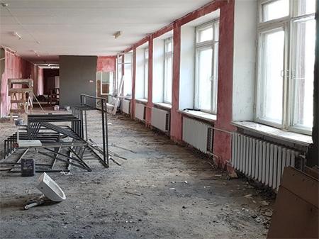 Здоровье учеников на Херсонщине было под угрозой