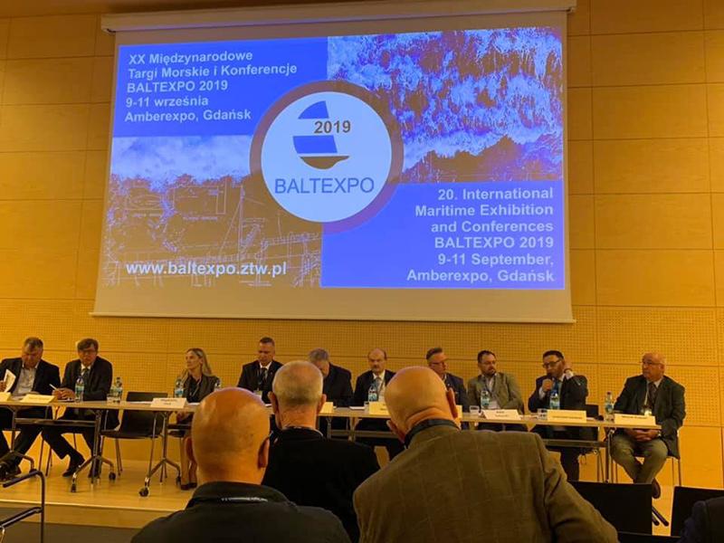 BALTEXPO – 2019 и эффективное развитие проекта с центром координации в Херсоне